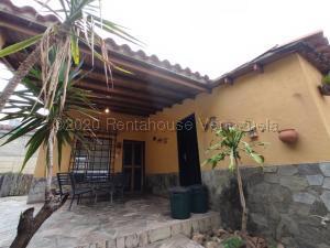 Casa En Ventaen Barquisimeto, La Rosaleda, Venezuela, VE RAH: 21-8640
