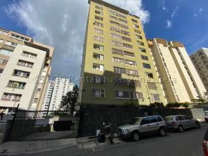 Apartamento En Ventaen Caracas, La Boyera, Venezuela, VE RAH: 21-8670