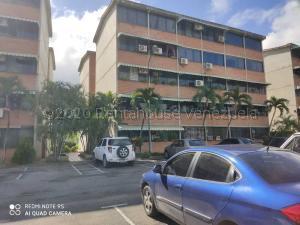 Apartamento En Ventaen Guarenas, Ciudad Casarapa, Venezuela, VE RAH: 21-8962