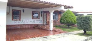 Casa En Ventaen Cabudare, Parroquia José Gregorio, Venezuela, VE RAH: 21-16496