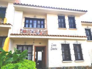 Townhouse En Ventaen Municipio Naguanagua, El Rincon, Venezuela, VE RAH: 21-1042