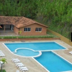 Apartamento En Ventaen Caracas, Colinas De La Tahona, Venezuela, VE RAH: 21-8790