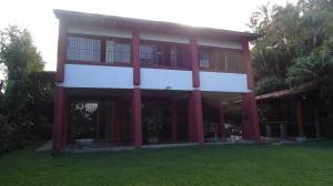 Casa En Ventaen Caracas, La Lagunita Country Club, Venezuela, VE RAH: 21-8792
