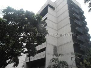 Oficina En Ventaen Caracas, El Rosal, Venezuela, VE RAH: 21-8816