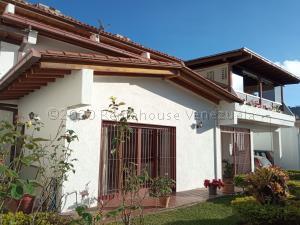 Casa En Ventaen Caracas, La Tahona, Venezuela, VE RAH: 21-8870