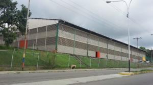 Galpon - Deposito En Ventaen Charallave, Alvarenga, Venezuela, VE RAH: 21-8829