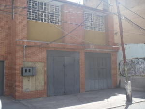 Casa En Ventaen Caracas, Parroquia La Candelaria, Venezuela, VE RAH: 21-8835