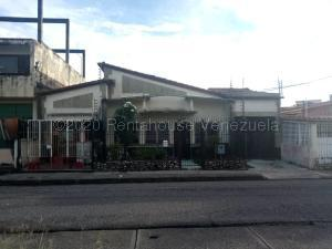 Casa En Ventaen Acarigua, Centro, Venezuela, VE RAH: 21-8840