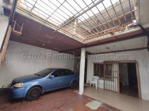 Casa En Ventaen Maracay, 23 De Enero, Venezuela, VE RAH: 21-8844