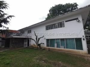 Casa En Ventaen Caracas, La Castellana, Venezuela, VE RAH: 21-10969