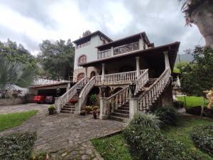Casa En Ventaen Maracay, El Castaño (Zona Privada), Venezuela, VE RAH: 21-8879