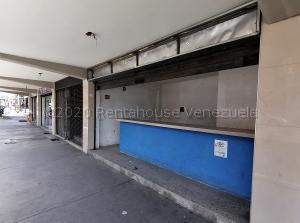 Local Comercial En Alquileren Barquisimeto, Centro, Venezuela, VE RAH: 21-8904