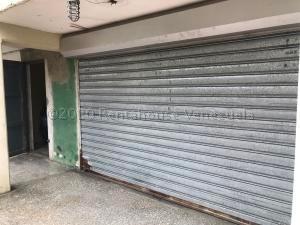 Local Comercial En Alquileren Caracas, El Valle, Venezuela, VE RAH: 21-8911
