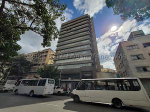 Oficina En Ventaen Caracas, Bello Monte, Venezuela, VE RAH: 21-8960
