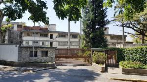 Apartamento En Ventaen Caracas, San Bernardino, Venezuela, VE RAH: 21-8967