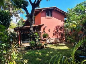 Casa En Ventaen Caracas, Los Chorros, Venezuela, VE RAH: 21-8986