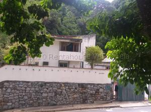 Casa En Ventaen Caracas, San Luis, Venezuela, VE RAH: 21-9033