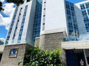 Apartamento En Ventaen Caracas, Los Naranjos De Las Mercedes, Venezuela, VE RAH: 21-9031