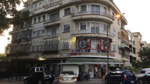 Apartamento En Ventaen Caracas, San Bernardino, Venezuela, VE RAH: 21-9040