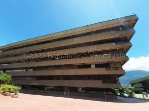 Oficina En Alquileren Caracas, Chuao, Venezuela, VE RAH: 21-9043