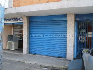 Local Comercial En Alquileren Maracay, El Centro, Venezuela, VE RAH: 21-9042