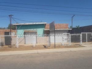 Local Comercial En Ventaen Municipio San Francisco, Betulio González, Venezuela, VE RAH: 21-9056