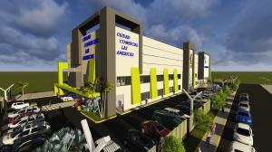Edificio En Ventaen Ciudad Ojeda, La N, Venezuela, VE RAH: 21-9062