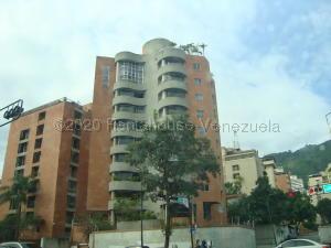 Apartamento En Ventaen Caracas, Los Caobos, Venezuela, VE RAH: 21-9066