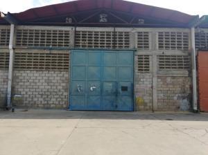 Galpon - Deposito En Alquileren Ciudad Ojeda, Cristobal Colon, Venezuela, VE RAH: 21-14636