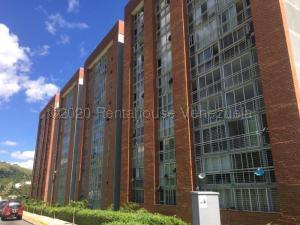 Apartamento En Ventaen Caracas, El Encantado, Venezuela, VE RAH: 21-9108