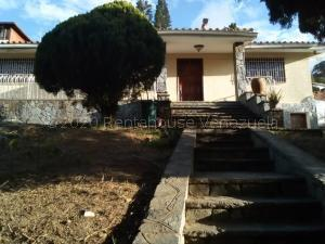 Casa En Ventaen Caracas, El Junko, Venezuela, VE RAH: 21-9311