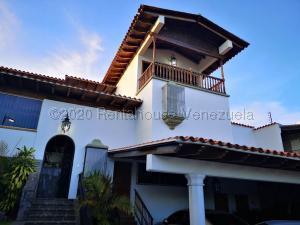 Casa En Ventaen Caracas, Cumbres De Curumo, Venezuela, VE RAH: 21-9090