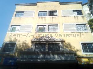 Apartamento En Ventaen Caracas, San Bernardino, Venezuela, VE RAH: 21-9094