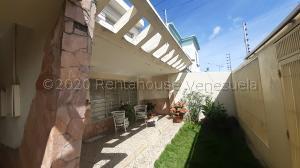 Casa En Ventaen Barquisimeto, Centro, Venezuela, VE RAH: 21-9095