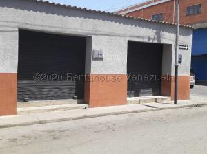 Local Comercial En Ventaen La Victoria, Centro, Venezuela, VE RAH: 21-9136