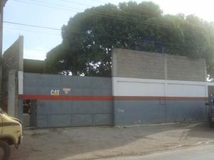 Galpon - Deposito En Ventaen Yaritagua, Municipio Peña, Venezuela, VE RAH: 21-9178