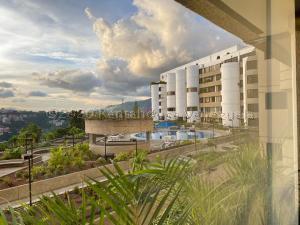 Apartamento En Alquileren Caracas, Lomas De San Roman, Venezuela, VE RAH: 21-9212