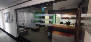 Oficina En Alquileren Caracas, La Urbina, Venezuela, VE RAH: 21-9229