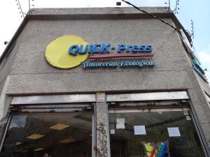 Local Comercial En Ventaen Caracas, Parroquia Altagracia, Venezuela, VE RAH: 21-9233