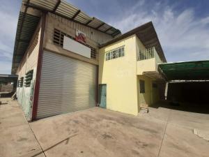 Galpon - Deposito En Ventaen Maracaibo, Avenida Goajira, Venezuela, VE RAH: 21-9264