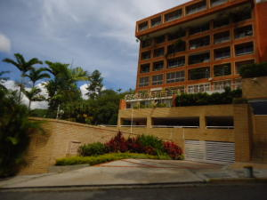 Apartamento En Ventaen Caracas, La Tahona, Venezuela, VE RAH: 21-9267