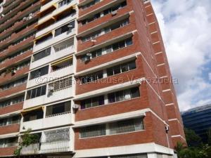Apartamento En Ventaen Caracas, Campo Alegre, Venezuela, VE RAH: 21-8872