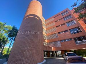 Apartamento En Ventaen Caracas, Valle Arriba, Venezuela, VE RAH: 21-9330