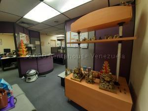 Oficina En Ventaen Caracas, Parroquia La Candelaria, Venezuela, VE RAH: 21-9318