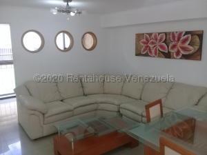 Apartamento En Ventaen Caracas, Chacao, Venezuela, VE RAH: 21-9319