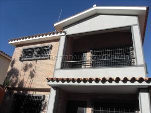 Casa En Ventaen Valencia, La Trigaleña, Venezuela, VE RAH: 21-9328