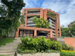Apartamento En Ventaen Caracas, Valle Arriba, Venezuela, VE RAH: 21-9393