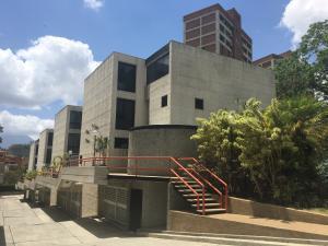 Townhouse En Alquileren Caracas, La Boyera, Venezuela, VE RAH: 21-9368