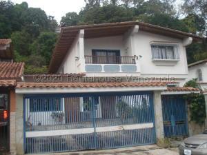 Casa En Ventaen Caracas, Santa Paula, Venezuela, VE RAH: 21-9601