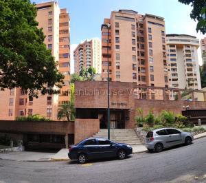 Apartamento En Ventaen Caracas, Los Naranjos Del Cafetal, Venezuela, VE RAH: 21-9413